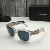 Dolce & Gabbana D&G AAA Quality Sunglasses #501567