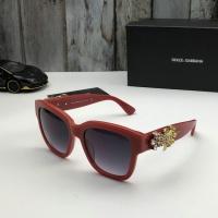 Dolce & Gabbana D&G AAA Quality Sunglasses #501568