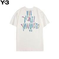 Y-3 T-Shirts Short Sleeved O-Neck For Men #501620