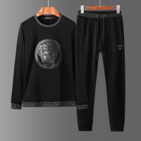 Versace Tracksuits Long Sleeved O-Neck For Men #501657