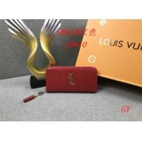 Yves Saint Laurent YSL Fashion Wallets #501719