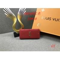 Yves Saint Laurent YSL Fashion Wallets #501723