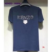 Kenzo T-Shirts Short Sleeved O-Neck For Men #501872