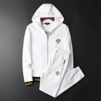 Versace Tracksuits Long Sleeved Zipper For Men #501895
