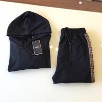Fendi Tracksuits Short Sleeved Hat For Men #501906