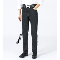 Armani Jeans Trousers For Men #501929