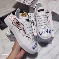 Dolce&Gabbana D&G Shoes For Women #501973