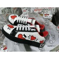Dolce&Gabbana D&G Shoes For Women #501983