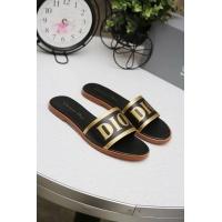 Christian Dior CD Slippers For Women #501986