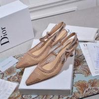 Christian Dior CD Sandal For Women #501992