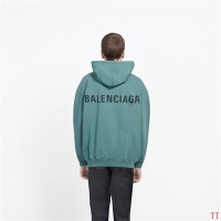 Balenciaga Hoodies Long Sleeved Hat For Men #502003