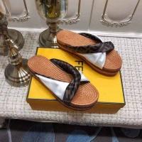 Fendi Fashion Slippers For Women #502041