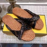 Fendi Fashion Slippers For Women #502043