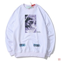 Off-White Hoodies Long Sleeved O-Neck For Men #502045