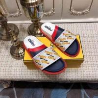 Fendi Fashion Slippers For Women #502057