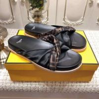 Fendi Fashion Slippers For Women #502069