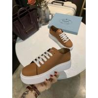 Prada Casual Shoes For Women #502257