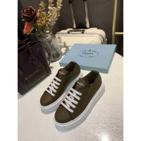 Prada Casual Shoes For Women #502258
