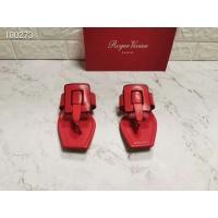 Roger Vivier RV Slippers For Women #502261