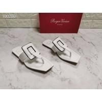 Roger Vivier RV Slippers For Women #502262