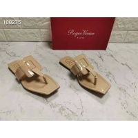 Roger Vivier RV Slippers For Women #502264