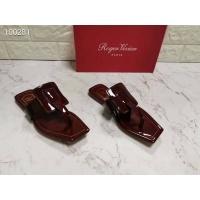 Roger Vivier RV Slippers For Women #502265