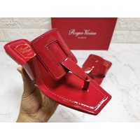 Roger Vivier RV Slippers For Women #502267