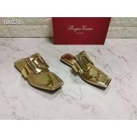 Roger Vivier RV Slippers For Women #502268