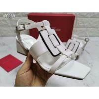 Roger Vivier RV Sandal For Women #502271
