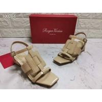 Roger Vivier RV Sandal For Women #502275