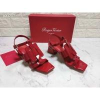 Roger Vivier RV Sandal For Women #502277