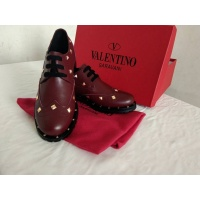 Valentino Leather Shoes For Women #502310