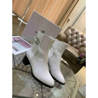 Givenchy Fashion Boots For Women #502349