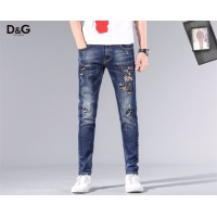Dolce & Gabbana D&G Jeans Trousers For Men #502467