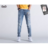 Dolce & Gabbana D&G Jeans Trousers For Men #502469