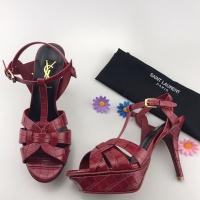 Yves Saint Laurent YSL Sandal For Women #502499