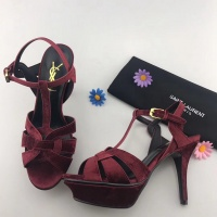 Yves Saint Laurent YSL Sandal For Women #502565