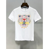 Kenzo T-Shirts Short Sleeved O-Neck For Men #502608