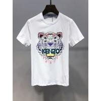 Kenzo T-Shirts Short Sleeved O-Neck For Men #502613