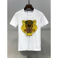 Kenzo T-Shirts Short Sleeved O-Neck For Men #502614