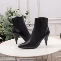 Yves Saint Laurent YSL Boots For Women #502615
