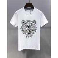 Kenzo T-Shirts Short Sleeved O-Neck For Men #502620