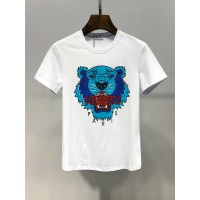 Kenzo T-Shirts Short Sleeved O-Neck For Men #502625