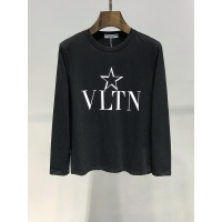 Valentino T-Shirts Long Sleeved O-Neck For Men #502636