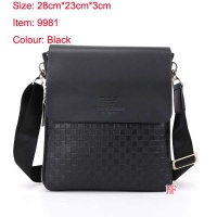 Armani Fashion Messenger Bags For Men #502941