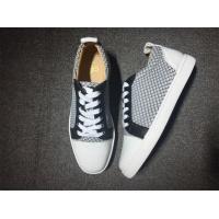 Christian Louboutin Fashion Shoes For Men #503073