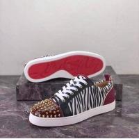 Christian Louboutin Fashion Shoes For Men #503075