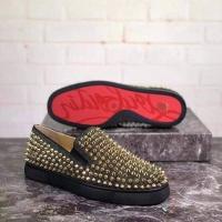 Christian Louboutin Fashion Shoes For Men #503092