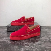 Christian Louboutin CL Casual Shoes For Women #503128