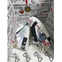 Dolce & Gabbana D&G Casual Shoes For Women #503131